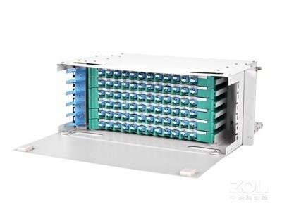 全睿 72芯ODF光纤配线架