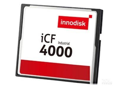 宜鼎 iCF 4000(4GB)