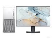 戴尔 XPS 8940(i9 10900K/16GB/1TB/RTX2060/27LCD)