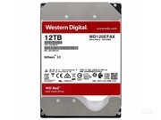 西部数据 红盘 12TB SATA3.0 256M(WD120EFAX)