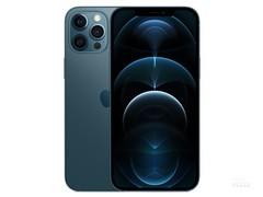 苹果 iPhone 12 Pro Max(6GB/128GB/全网通/5G版)图片