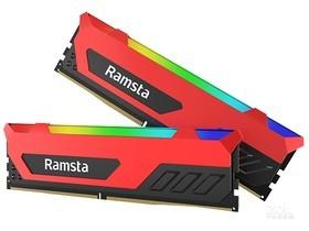 瑞势金刚狼 16GB(2×8GB)DDR4 2400