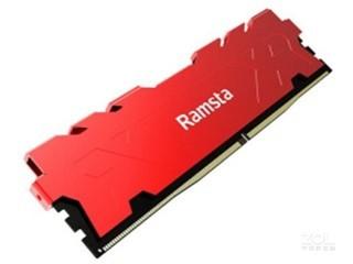 瑞势天狼 16GB DDR4 2666