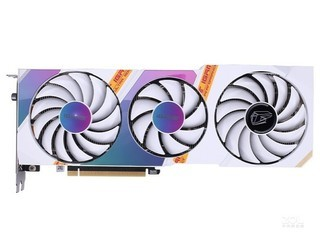 七彩虹iGame GeForce RTX 3070 Ultra W OC