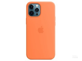 苹果iPhone 12 Pro Max专用MagSafe硅胶保护壳