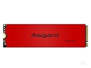阿斯加特AN3+(2TB)