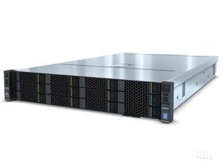 华为FusionServer 2288H V5(Xeon Gold 6226R*2/8*32GB/2*600GB 10K/550W*2)