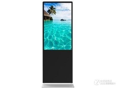 国普达 65寸立式广告机