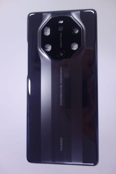 华为Mate40 RS保时捷版(12GB/256GB/全网通/5G版)