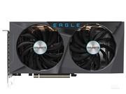 技嘉 GeForce RTX 3060 Ti EAGLE OC 8G