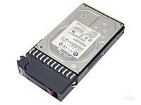 惠普磁盘阵列 SAS接口 15000转