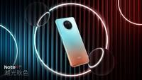 Redmi Note 9 Pro(6GB/128GB/全网通/5G版)官方图6