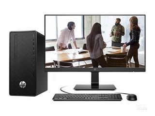 惠普288 Pro G6(i3 10100/8GB/256GB+1TB/集显/21.5LCD)