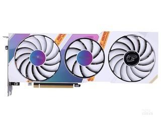 七彩虹iGame GeForce RTX 3070 Ultra W
