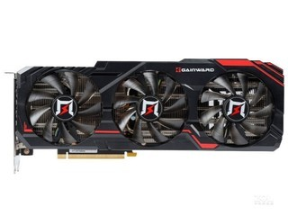 耕升GeForce RTX 3060 Ti 追风
