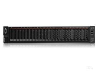 联想ThinkSystem SR658(Xeon 铜牌3204*2/64GB/2TB*3)
