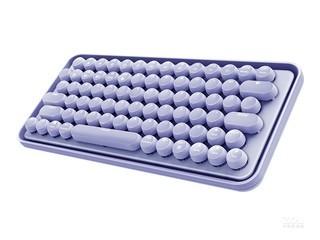 雷柏ralemo Pre 5 多模无线机械键盘