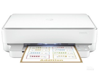 HP DeskJet Plus Ink Advantage 6078