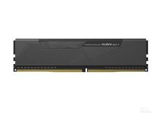 科赋BOLT X 8GB DDR4 3200 马甲条