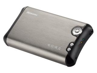 纽曼TV-600 电视硬盘(160GB)
