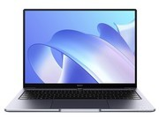 HUAWEI MateBook 14 2021款(i5 1135G7/16GB/512GB/MX450)
