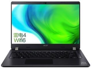 Acer 墨舞P40(i7 1165G7/16GB/512GB/集显)
