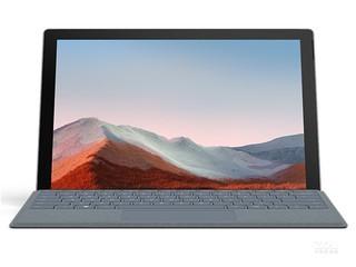 微软Surface Pro 7+ 商用版(i5 1135G7/16GB/256GB/集显)
