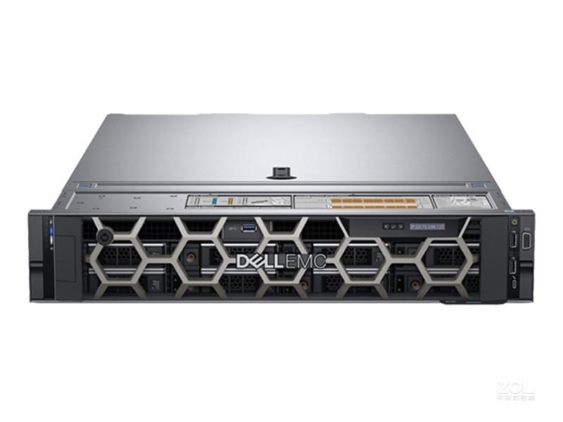 戴尔易安信PowerEdge R740 机架式服务器(Xeon Silver 4210R/32GB/4TB)
