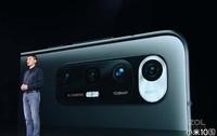 小米10S(8GB/128GB/全网通/5G版)发布会回顾4