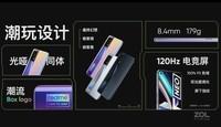 realme GT Neo(12GB/256GB/全网通/5G版)发布会回顾3