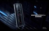 努比亚红魔6 Pro(16GB/256GB/全网通/5G版)发布会回顾2