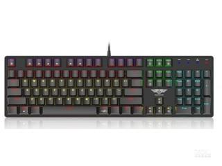 新贵GM335无线机械键盘