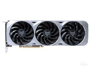 影馳GeForce RTX 3060 金屬大師MAX OC