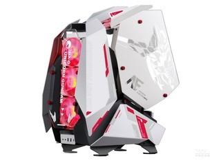 攀升IPASON 高达联名独角兽电竞主机 Ryzen 9 5900X/RX6800XT