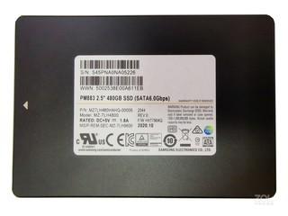 三星PM883(480GB)