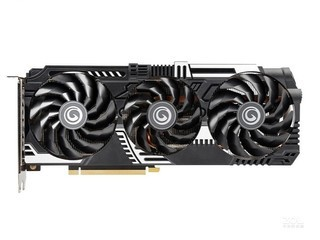 影驰GeForce RTX 3060大将 OC