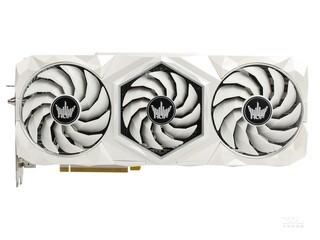 影驰Geforce RTX 3090 HOF OC Lab Editiion