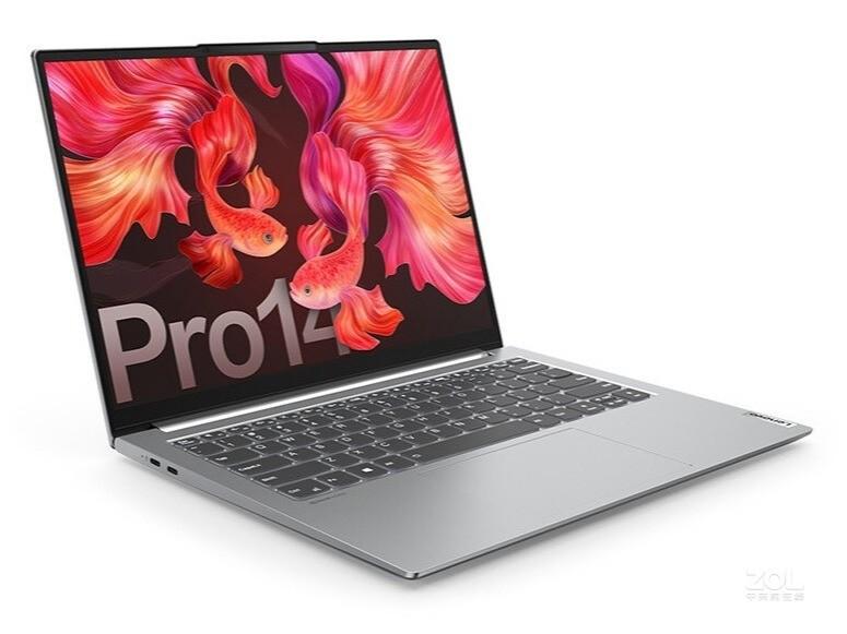 联想小新 Pro 14 2021标压锐龙版(R7 5800H/16GB/512GB/集显)