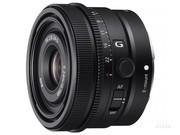 索尼 FE 24mm f/2.8 G