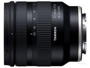 腾龙 11-20mm f/2.8 Di III-A RXD