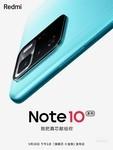 Redmi Note 10 Pro(8GB/128GB/全網通/5G版)官方圖2
