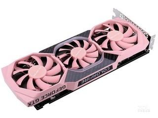镭风GeForce GTX 1660 SUPER 6GB Vitality OC