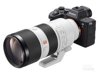 索尼A7RM4A套机(70-200mm F2.8)