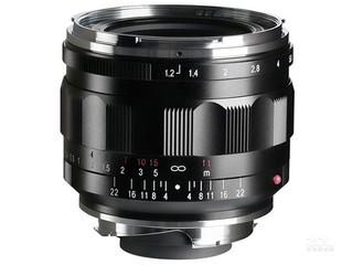 福伦达NOKTON 35mm f/1.2 Aspherica III