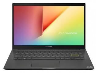 华硕VivoBook14 X 锐龙版(R7 5700U/16GB/512GB/集显)