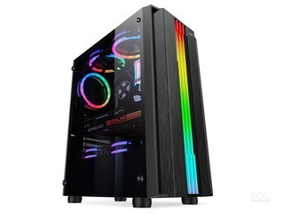 游戏悍将大地RGB 灯条版
