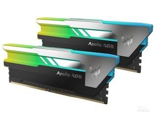 Acer 掠夺者 Apollo 16GB(2×8GB)DDR4 3600 B-Die颗粒