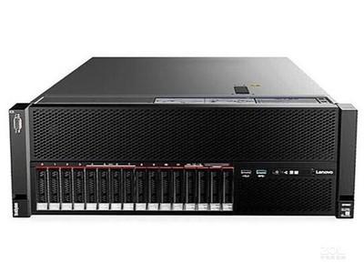 联想 ThinkSystem SR868(Xeon Gold 5218*2/128GB/1.2TB*8)