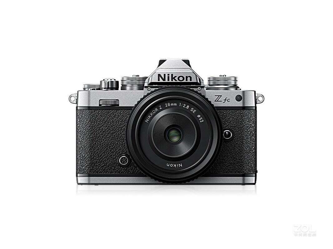尼康Z fc套机(28mm f/2.8 SE)评测图解图片4