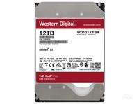 西部数据红盘Pro 12TB 7200转 256MB SATA3(WD121KFBX)